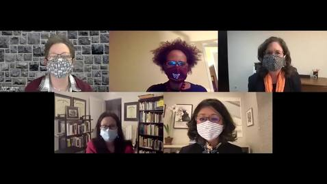 Thumbnail for entry HokieTalks: Experiential learning and student success