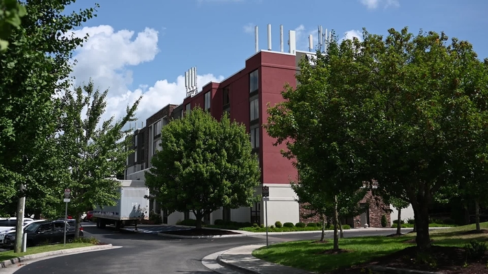 HIE Student Housing welcomes new students