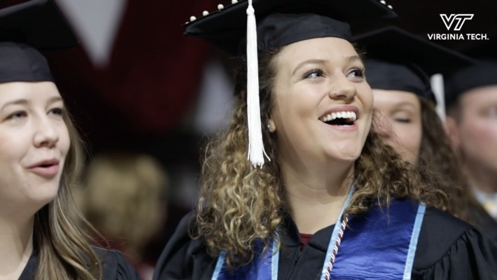 Fall 2018 University Commencement