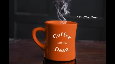 Thumbnail for entry Coffee with the Dean: Nikki Giovanni