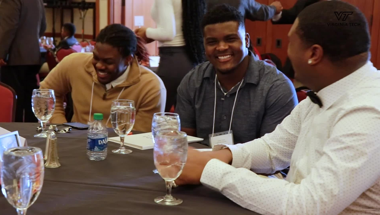 Annual Uplifting Black Men Conference offers community and empowerment
