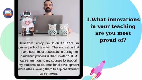 Thumbnail for entry Çelebi from Turkey