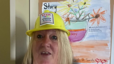 Thumbnail for entry Dr Sandy Nicoll from Australia on travel experiences at home