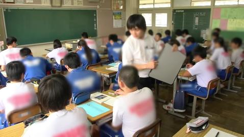 Thumbnail for entry Recalling Previous Learning Through Student Work