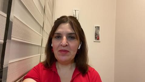 Thumbnail for entry Hatice Kırmacı's InSights