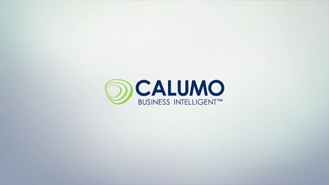 Thumbnail for entry Haven Home Safe - Why did we need CALUMO?