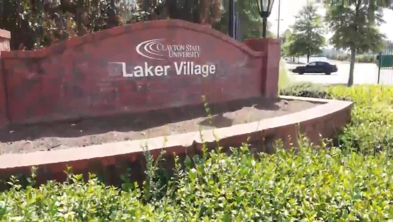Laker Village Apartment Tour