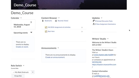 Thumbnail for entry Kaltura - Downloading Media - Students