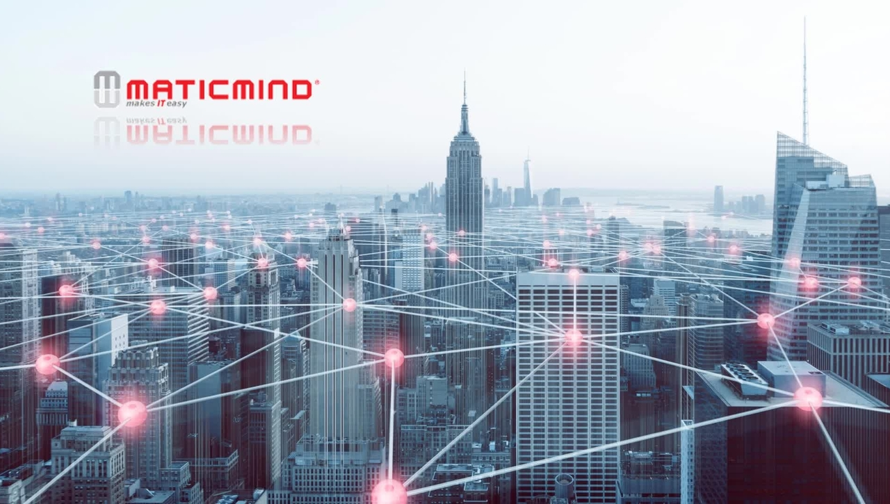 Overview Maticmind