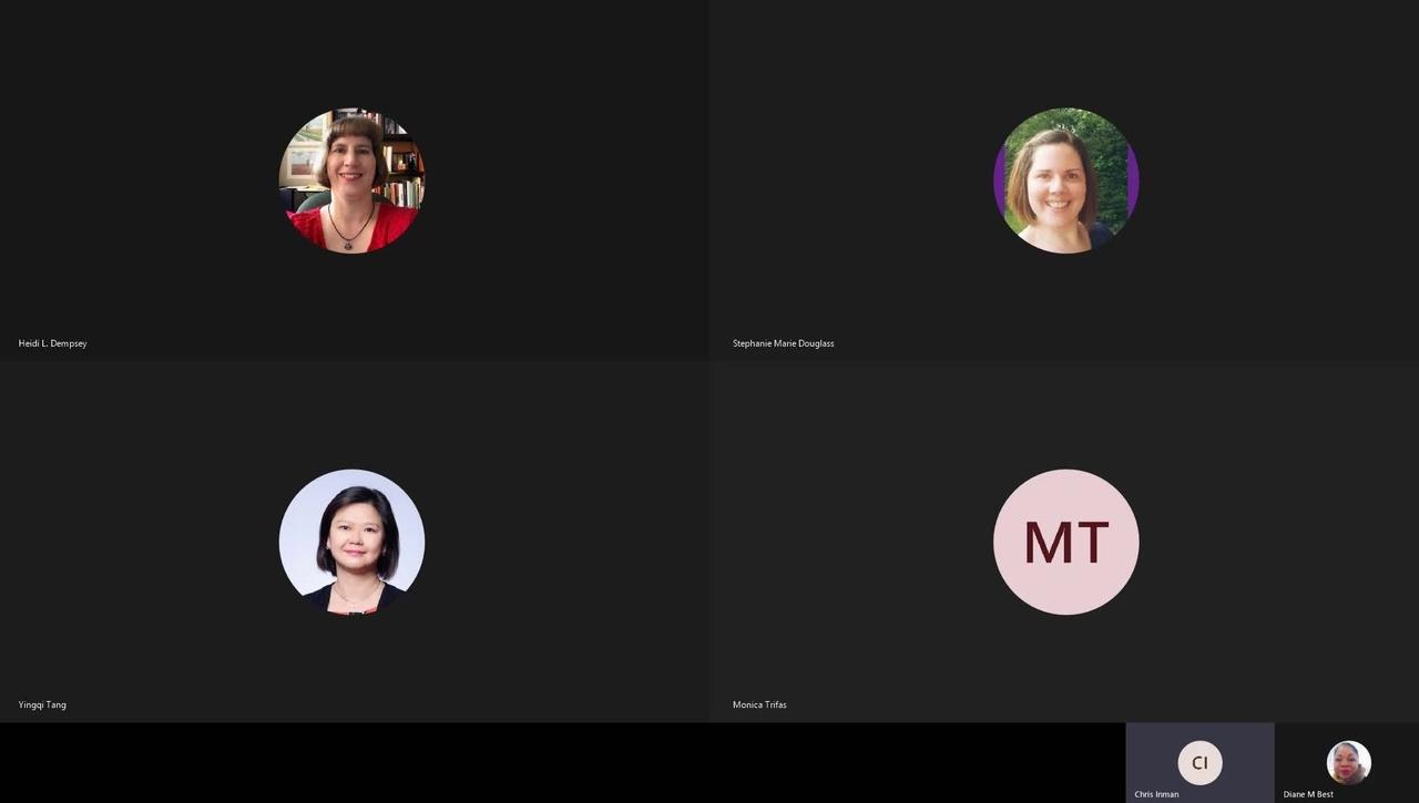 Kaltura Media Platform (Fall 2020)