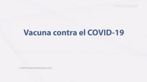 Miniatura para la entrada Vacunas contra el COVID-19