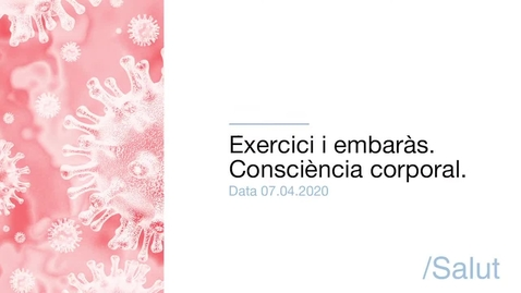 Miniatura para la entrada Ejercicios de conciencia corporal