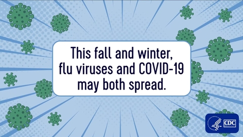 Miniatura para la entrada Roll Up Your Sleeve for Your Annual Flu Vaccine