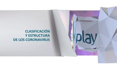 Miniatura para la entrada Clasificación y Estructura de los Coronavirus