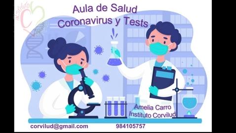 Miniatura para la entrada El Coronavirus Sometido a Test