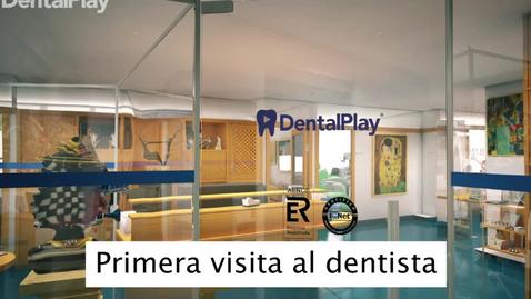 Miniatura para la entrada Primera Visita al Dentista