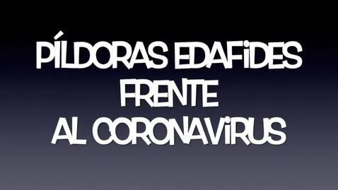 Miniatura para la entrada PÍLDORA EDAFIDES nº 3. RECOMENDACIONES DESDE NUESTRA INVESTIGACIÓN