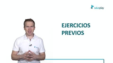 Miniatura para la entrada Ejercicios para evitar lesiones en enfermeras  y personal sanitario previos al inicio del turno de trabajo