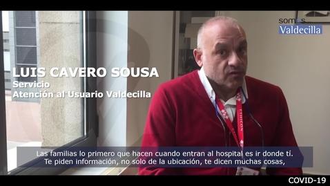 Miniatura para la entrada Luis Cavero (SAU)