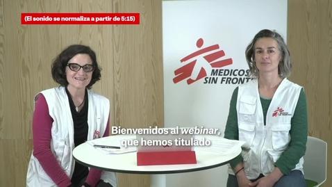 Miniatura para la entrada Circuito de pacientes en estructuras sanitarias y socio-sanitarias