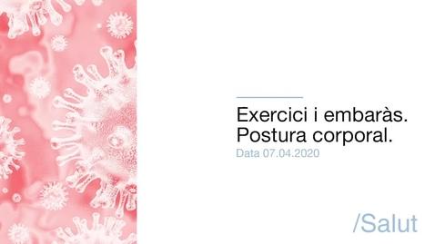 Miniatura para la entrada Ejercicios de postura corporal