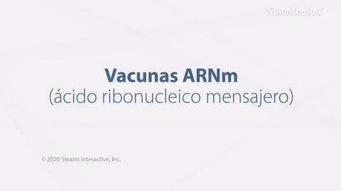 Miniatura para la entrada Vacunas ARNm