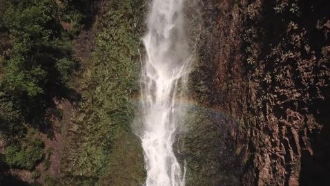 Miniatura para la entrada small-waterfall-523