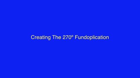 Thumbnail for entry 10- Fundoplication App: Creating the 270% Fundoplication by Patrick R. Reardon, MD