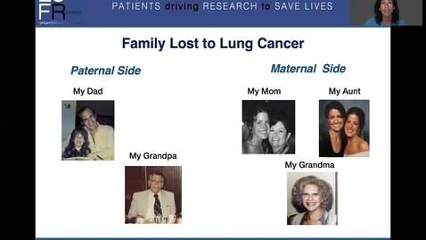 Thumbnail for entry Houston Methodist Cancer Symposium - 8th Annual 08.07.20 (Jill Feldman)