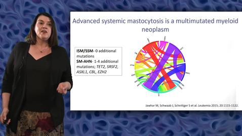 Thumbnail for entry Houston Methodist Cancer Symposium - 8th Annual 8.7.20 (Tracy George, MD.)
