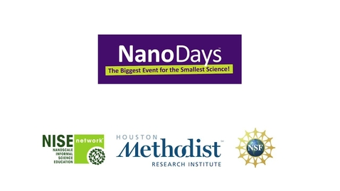 Thumbnail for entry NanoDay 2014