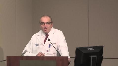 Thumbnail for entry Grand Rounds with Gerald Lawrie, MD, FACS 3.28.19