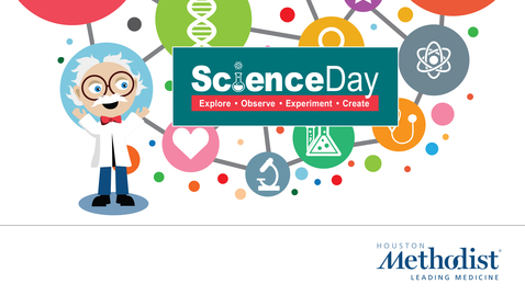 Thumbnail for entry Science Day Annual Kids Event 6.29.19