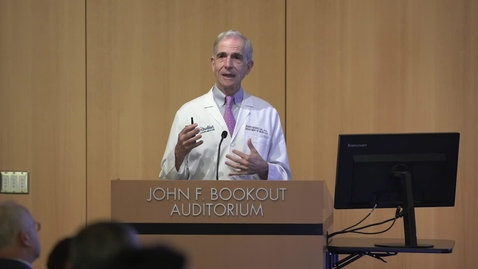 Thumbnail for entry A Window on Disease causing Dementia with Joseph Masdeu, MD, PhD