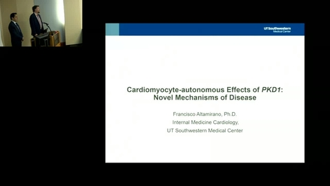Thumbnail for entry Cardiomyocyte-autonomous Effects with Francisco Alatamirano, PhD 6.17.19