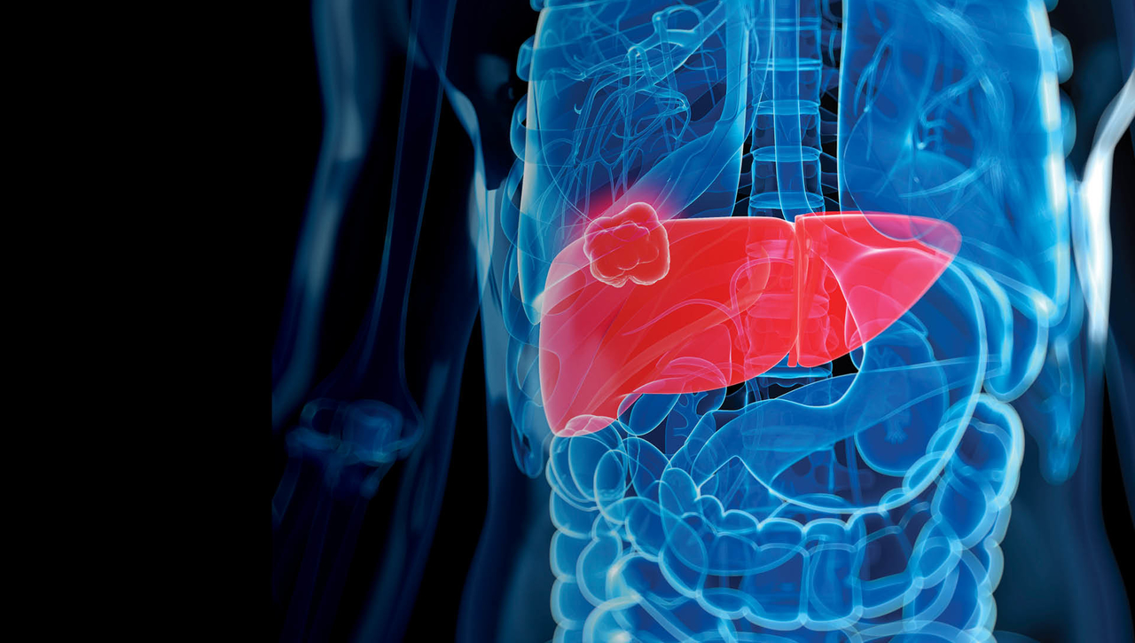 2021 Emerging Topics in Liver Disease Conference - 08.28.21