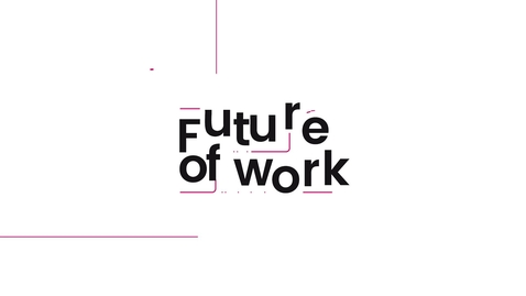 Thumbnail for entry Future of Work - Uberlandia Pioneer - Employee testimonials