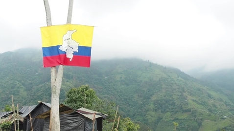 Thumbnail for entry Case Study: Environmental Peacebuilding in Colombia