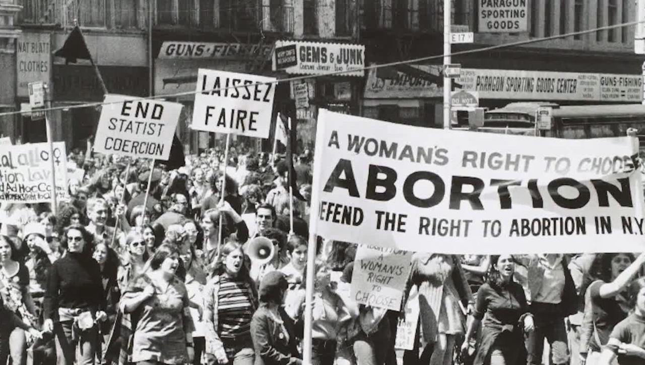 Advancements in Women's Rights