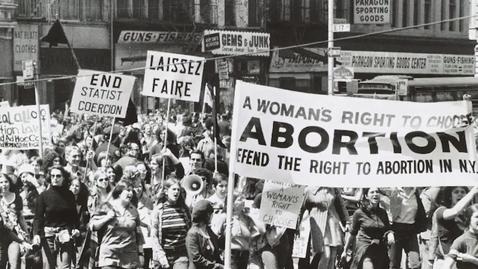 Thumbnail for entry Advancements in Women's Rights
