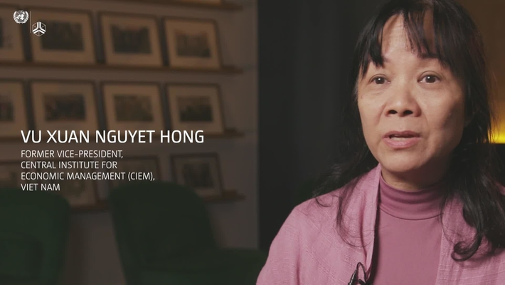 Case Study: Lessons from Viet Nam