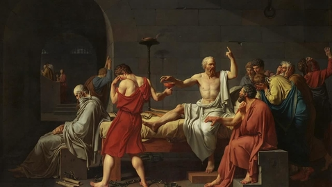 Thumbnail for entry Lessons from Classical Greece