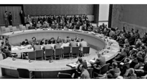 Thumbnail for entry Global Governance for Sustainable Development