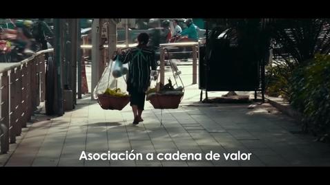 Thumbnail for entry La perspectiva del sector privado: ejemplo de PepsiCo