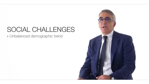 Thumbnail for entry Mediterranean Challenges and Innovation