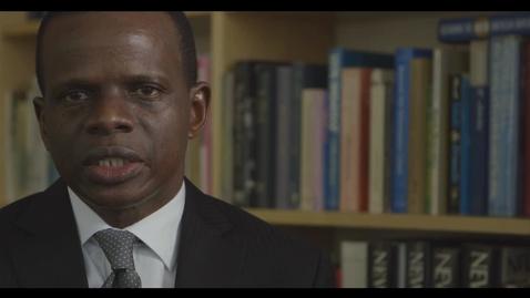 Thumbnail for entry Regional Harmonization: Case Studies from Africa