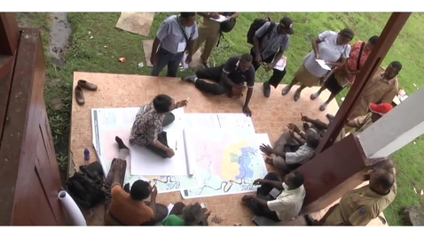 Thumbnail for entry Designing Participatory Methods in Landscape Management