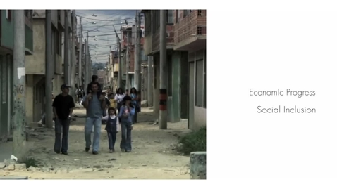 Thumbnail for entry Introduction to the SDGs and Cities