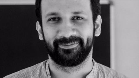 Thumbnail for entry Q&A   Gautam Bhan   2018 Apr. 25