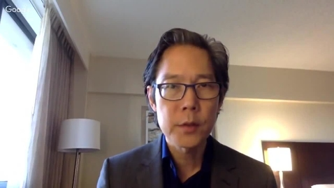 Thumbnail for entry Q&A | Hiro Yoshikawa | 2018 Oct. 3